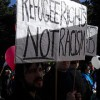 Why are you marching on World Refugee Day?