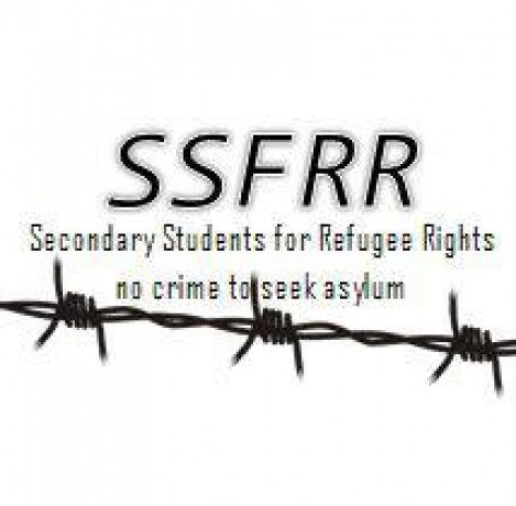 Secondary Students for Refugee Rights