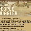 Public Meeting: The True Story of a People Smuggler – with author Robin De Crespginy