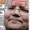 Present a Code of Conduct for Immigration Minister Scott Morrison