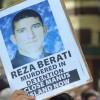 Feb 17th, 5:30pm | One year since Reza Barati's murder: Protest and poster action