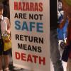 Melbourne overnight protest vigil to stop forced deportation to danger