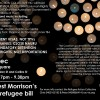 Human Rights Vigil to protest Morrison's Bill: Dec 12, 7pm – 9.30pm, City Square (cnr Collins & Swanston)