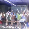 Manus asylum seekers denied water