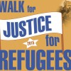 March 29, 1.30pm | Palm Sunday Rally: Walk for Justice for Refugees