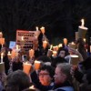 4:30pm 5 May | Speak out and vigil for Hodan- Bring them here