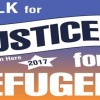2pm 9 April | Palm Sunday Walk for Justice for Refugees