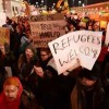 2pm 18 Feb | Rally: No to Trump, No to Turnbull – Let the Refugees In!