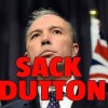 Petition to Sack Peter Dutton: End the lies about refugees, Release the Manus Good Friday CCTV footage