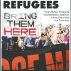 2pm Sun 8 Oct | Rally for Refugees – Bring Them Here!
