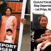 4pm 9 Aug | Qantas Stop Deportation to Danger-Let Priya, Nades & Huyen stay