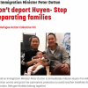 Petition: Don't Deport Huyen – stop separating families