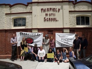 Fairfield4Refugges