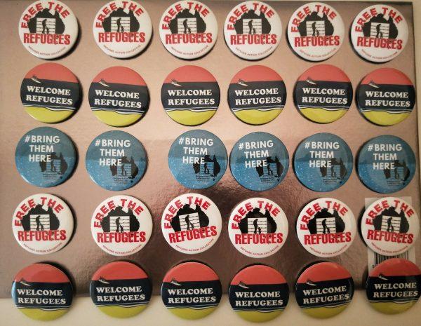 RAC Badges
